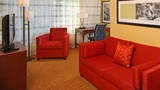 Courtyard by Marriott Inner Harbor Suite