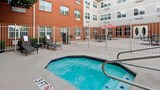TownePlace Suites Dallas Bedford Recreation