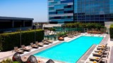 JW Marriott Los Angeles L.A. LIVE Recreation