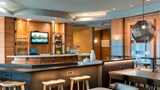 SpringHill Suites by Marriott Detroit Restaurant
