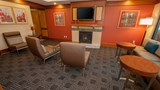 TownePlace Suites Scranton Wilkes-Barre Lobby