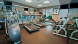TownePlace Suites Scranton Wilkes-Barre Recreation