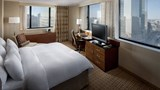 New York Marriott Downtown Suite