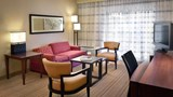 Courtyard by Marriott Newport Middletown Suite