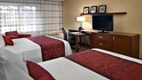 Courtyard by Marriott Newport Middletown Room