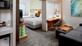 SpringHill Suites Pittsburgh Bakery Sq Suite