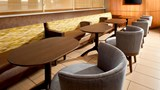 SpringHill Suites Pittsburgh Bakery Sq Restaurant