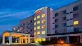 Courtyard by Marriott Ewing/Hopewell Exterior