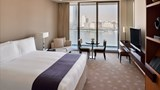 InterContinental Residence Suites Dubai Room