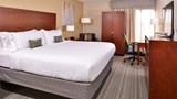 Holiday Inn Express Rochester Room