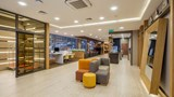 Holiday Inn Antalya-Lara Lobby