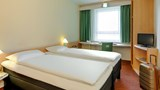 Ibis Hotel Wuppertal Room