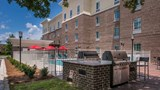 TownePlace Suites Charleston Exterior