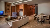 InterContinental Residence Suites Dubai Suite