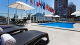 Crowne Plaza Santiago Pool