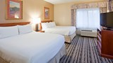 Holiday Inn Hotel & Suites St Cloud Suite