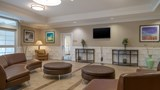 Candlewood Suites Arundel Mills/BWI Arpt Lobby