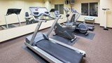 Holiday Inn Minneapolis NW Elk River Health Club