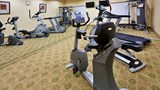 Holiday Inn Express & Suites Dallas East Health Club