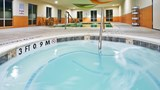 Holiday Inn Express & Suites Dallas East Pool