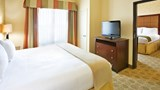 Holiday Inn Express & Suites Dallas East Suite