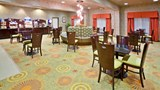 Holiday Inn Express & Suites Dallas East Restaurant