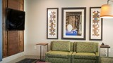 Holiday Inn Express & Suites Rock Falls Lobby