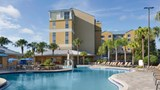 SpringHill Suites Orlando at Seaworld Recreation