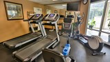 Holiday Inn Asheville-Downtown Health Club