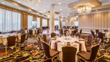 Crowne Plaza Hotel & Conference Ctr Ballroom