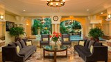 Four Points Suites Tampa Arpt Westshore Lobby