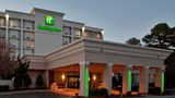 Holiday Inn Raleigh North Exterior