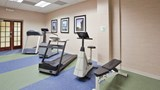 Holiday Inn Raleigh North Health Club