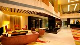 Four Points By Sheraton Ahmedabad Lobby
