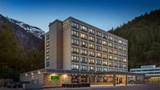 Four Points by Sheraton Juneau Exterior