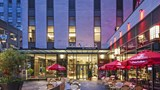 Four Points by Sheraton NYC Downtown Exterior