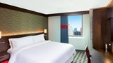 Four Points by Sheraton NYC Downtown Room