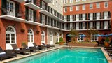 Four Points by Sheraton French Quarter Recreation