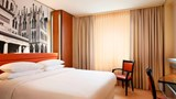 Four Points by Sheraton Padova Room