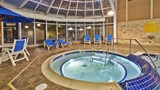 Holiday Inn Express Hotel & Suites Spa