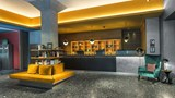 Four Points By Sheraton Sihlcity-Zurich Lobby