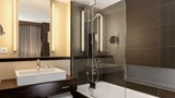 Four Points By Sheraton Sihlcity-Zurich Suite