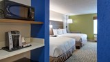 Holiday Inn Express Columbus South-Obetz Room