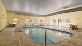 Holiday Inn Express Columbus South-Obetz Pool