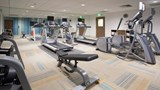 Holiday Inn Express Columbus South-Obetz Health Club