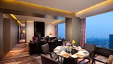 Crowne Plaza Kunshan Suite