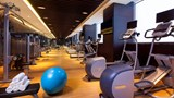Crowne Plaza Kunshan Health Club