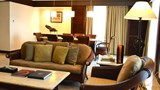 Waterfront Airport Hotel & Casino Suite