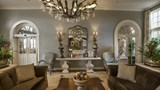 Bienville House Hotel Lobby
