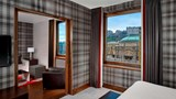Sheraton Grand Hotel & Spa Edinburgh Suite